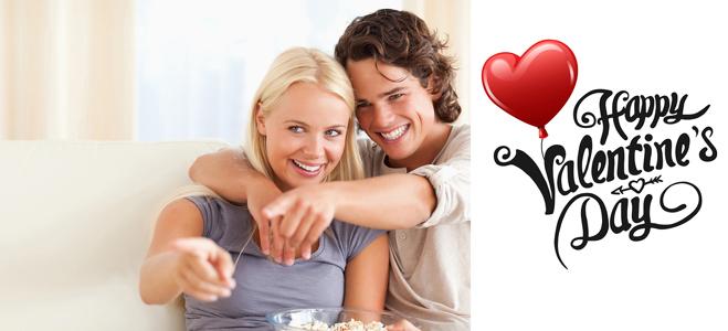 5 películas románticas que los hoteles deberían tener por San Valentín