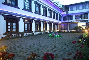 Hotel Heranya, Nepal