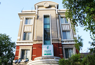 Mint Hotels & Suites  India