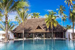 Our Zanzibar Hotel Group Tanzania