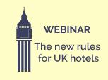 Hotelogix to conduct webinar on