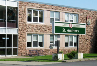New Brunswick Community College (NBCC), St. Andrews, Canada