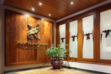 Kertanegara Guest House, Indonesia
