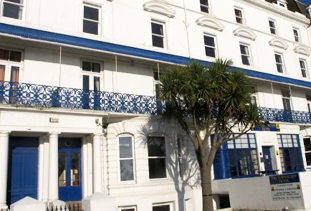 Southcliff Hotel, UK