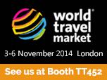 Hotelogix to Exhibit at World Travel Market, London 2014
