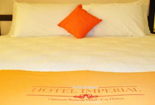 Hotel Imperial, Haiti