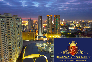 Regency Grand Suites, Philippines