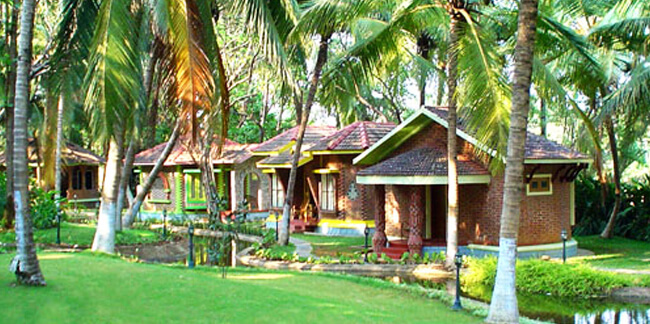 Kairali Ayurvedic Group - Palakkad, Gokarna, Karwar and Hrishikesh, India