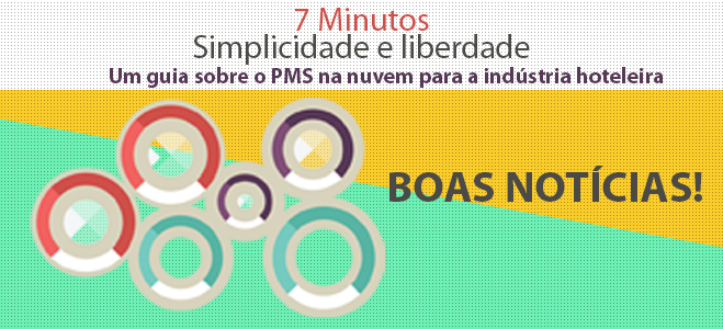 Simplifique sua vida em 7 minutos