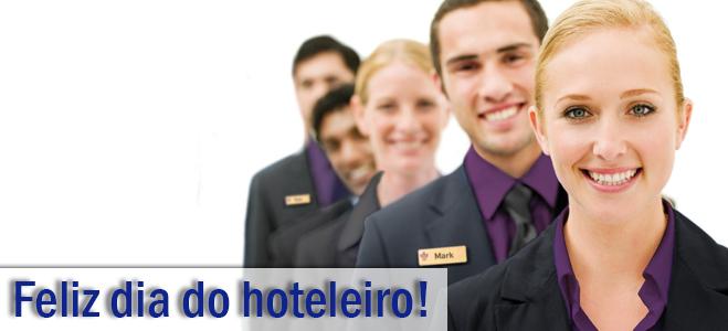 Hotelogix faz tributo a hotéis