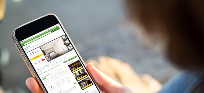 smartphones-bookings-are-growing