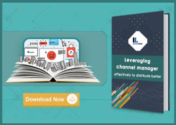 Ebook - Leveraging channel manager effectively to distribute better