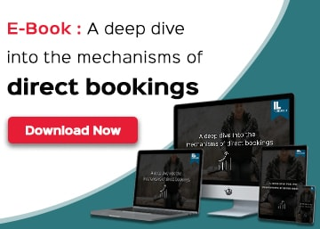 Ebook - Ways to Improve Direct Booking at your Hotel