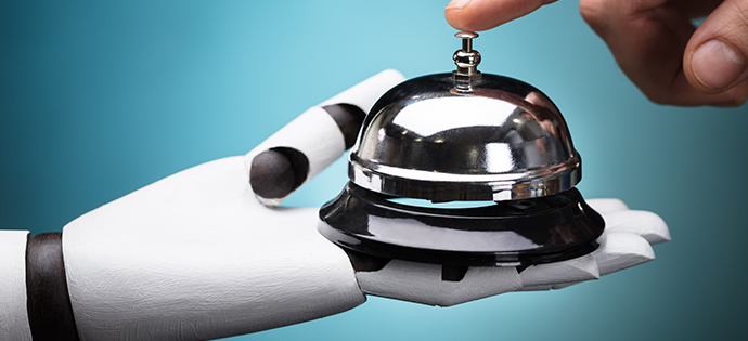 Importance of Technology in the Hospitality Industry