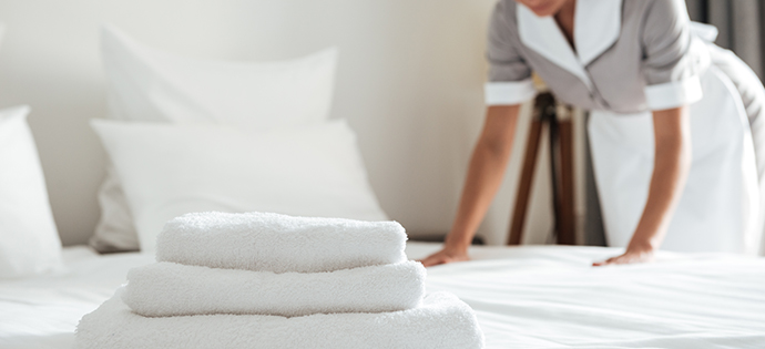 Housekeeping best practices & tips to build guest loyalty