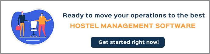 Efficient PMS simplifies Hostel Management