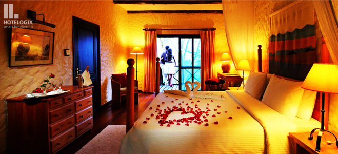 Hotels for honeymoon 2018 world 39 s best hotels for Special hotels in the world