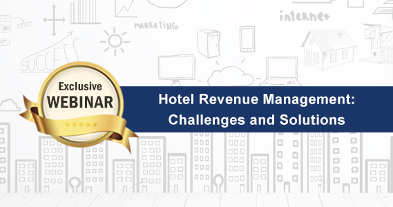 Key learnings at Revenue Management: Challenges and Solutions Webinar with BookingSuite