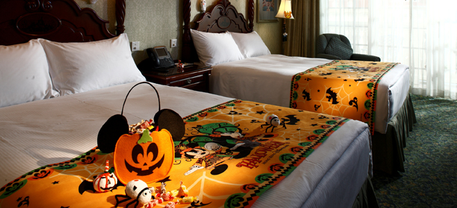 6 Ways to Attract Guests to Your Hotel this Halloween 2017