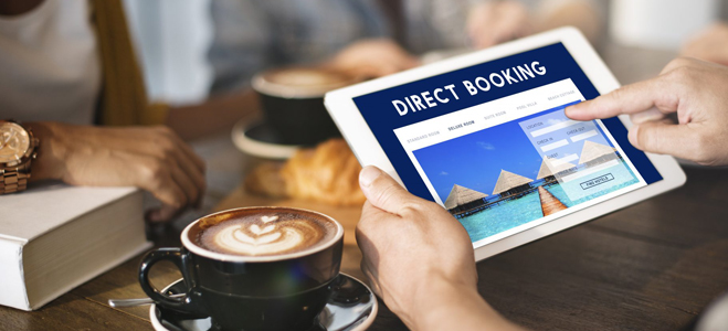 4 Tips to Drive Direct Hotel Bookings