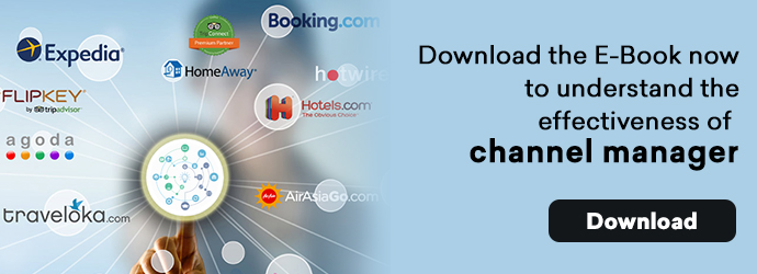Download Latest Ebook on Channel Manager