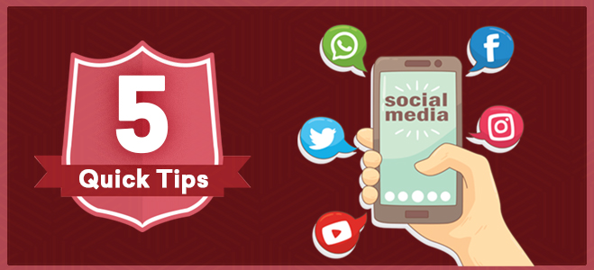 social media marketing in hospitality industry