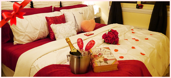 2018 valentines day ideas for hotels