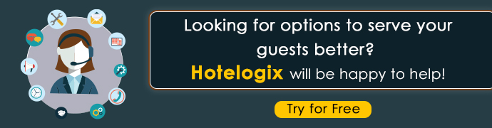 personalize your hotel guest experience