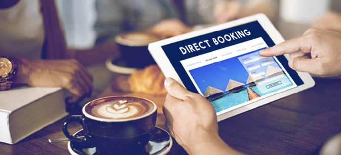 8 simple ways to increase your hotel's direct bookings