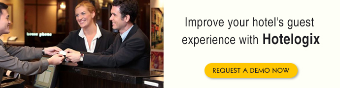 leverage direct messaging to transform guest experience