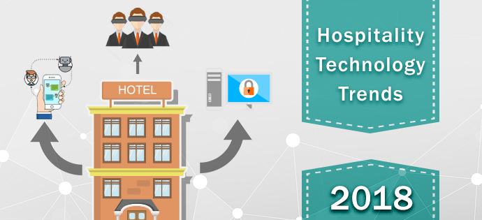 New and Emerging Hospitality Technology Trends in 2018( Part 2)