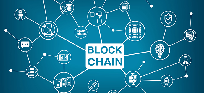 Blockchain Technology in hospitality