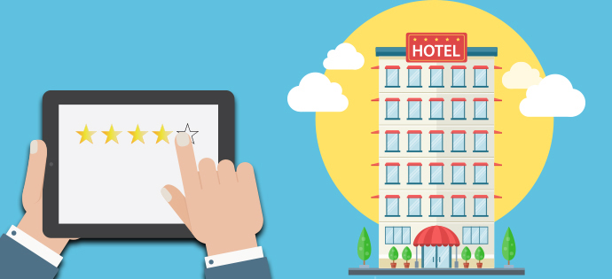 Importance of hotel online reputation management