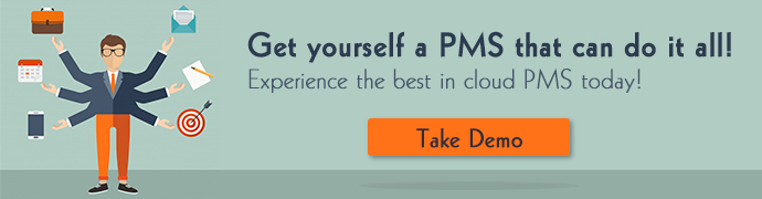Experience the benefits of an enterprise grade cloud PMS