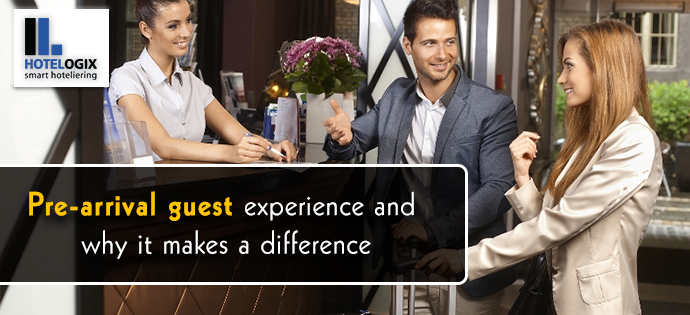 Improve pre-arrival guest experience with our checklist
