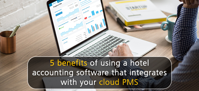 hotel accounting system integrated with pms