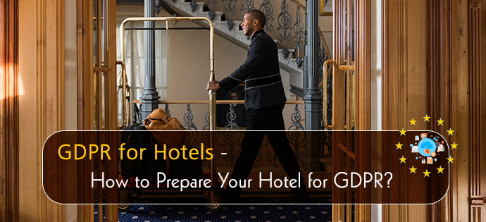GDPR for hotel industry