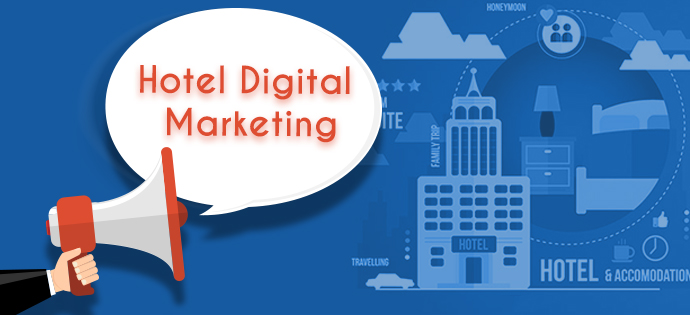 challenges in hotel digital marketing