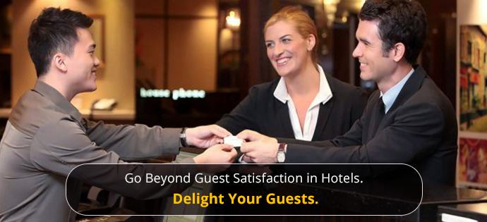 enhance hotel guest satisfaction