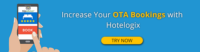 OTA strategies to increase hotel bookings