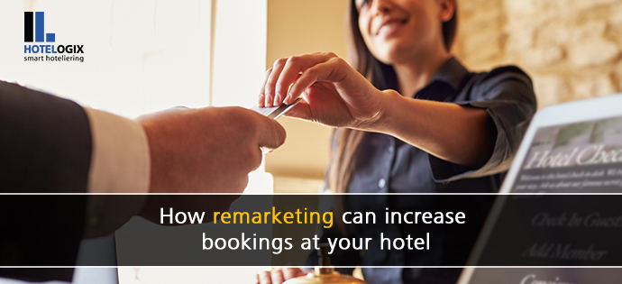 remarketing strategies to increase hotel booking