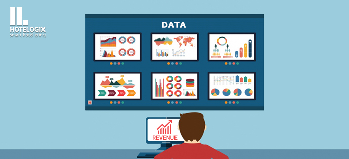 increase hotel revenue with data analytics