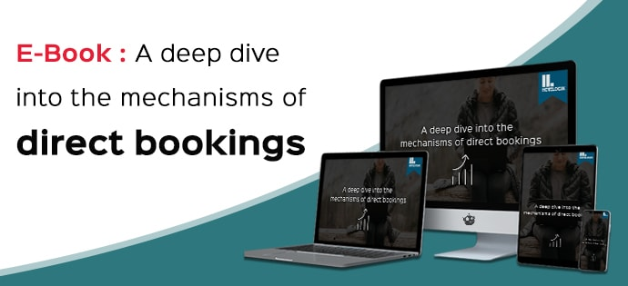 how to strategize direct bookings