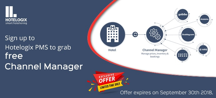 hotel channel manager | Hotel Hospitality Industry Current