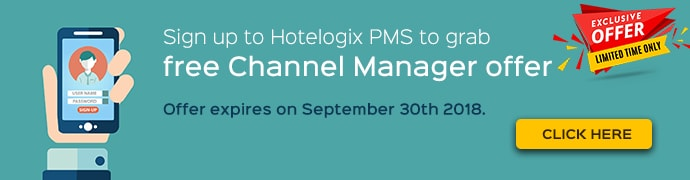 channel manager and PMS integration
