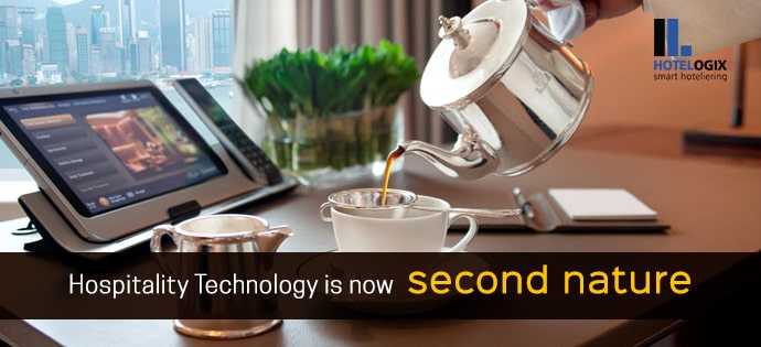 technology in hospitality industry