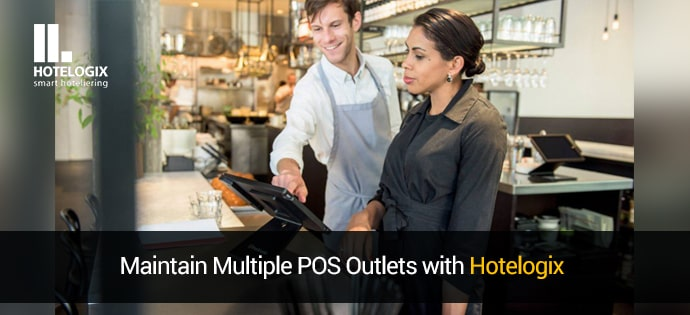 POS Integration with cloud-based hotel PMS