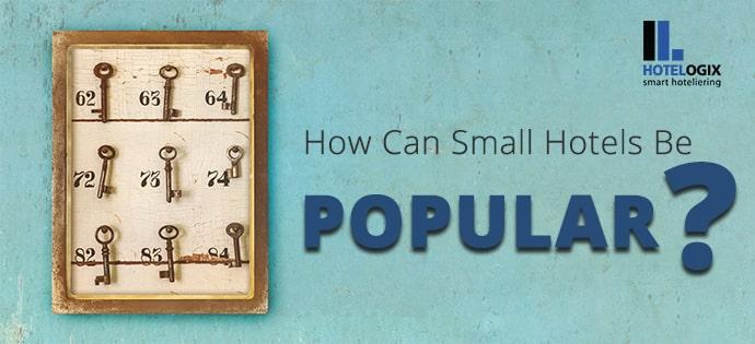 Popular Small Hotel