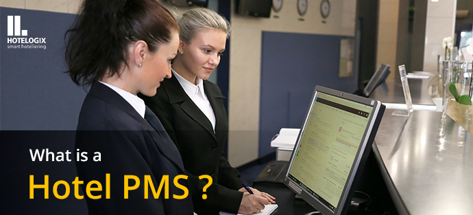 What is a Hotel PMS? All about Hotel Property Management System