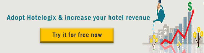 Hotel Property Management Software Features